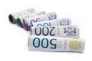 Skąd pozyskać 80 000 złotych na rozwój małego przedsiębiorstwa?