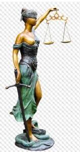 Sprawiedliwość i prawo