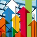 wzrost dzieki działaniom agencji marketingowej