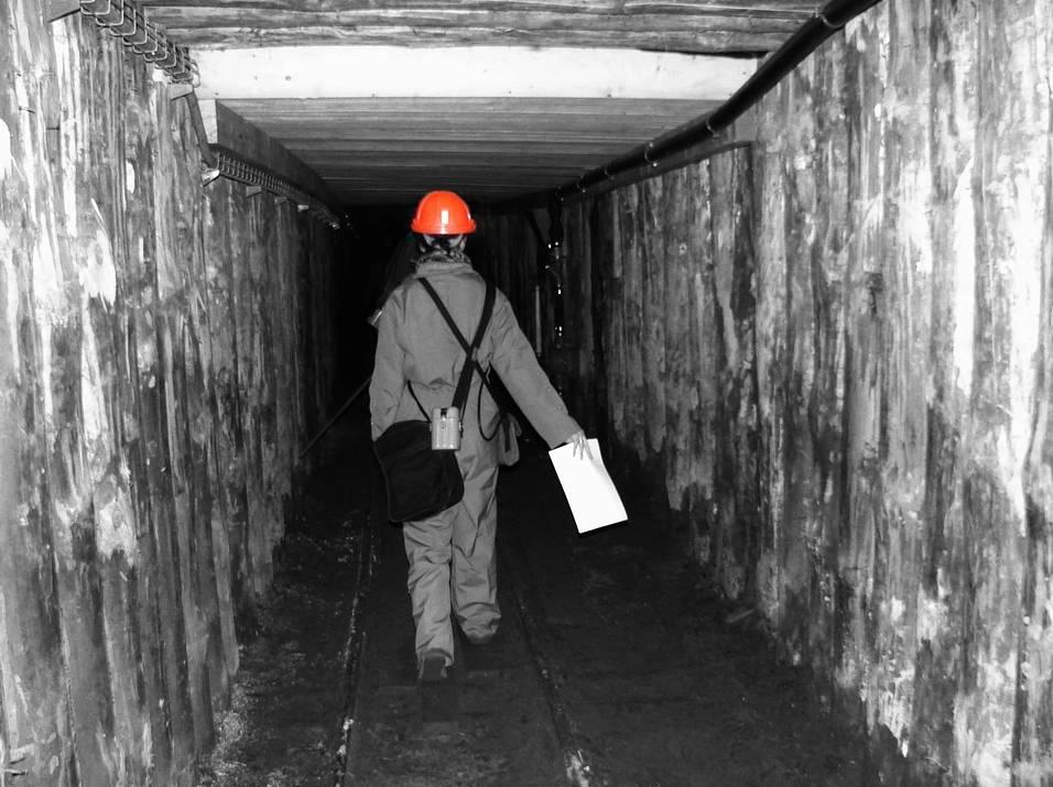 kopalnia w wieliczce