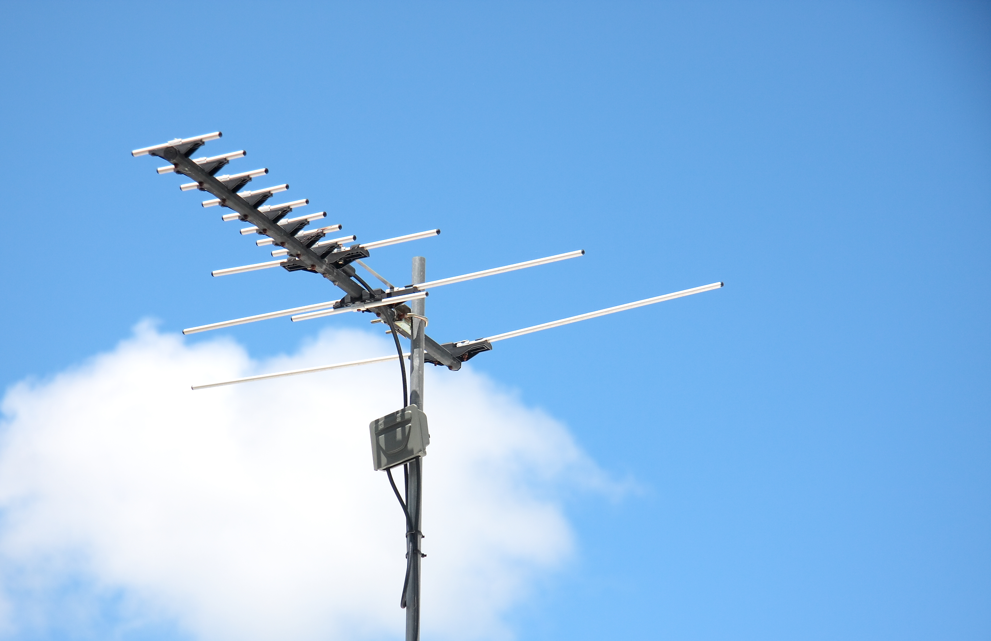 tanie anteny telewizyjne