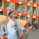 Zarządzanie łańcuchem dostaw