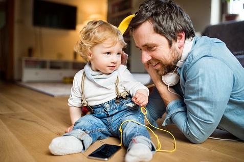 słuchowiska dla dzieci