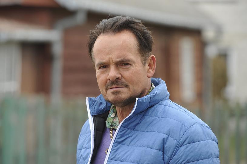 Aktorzy Ranczo