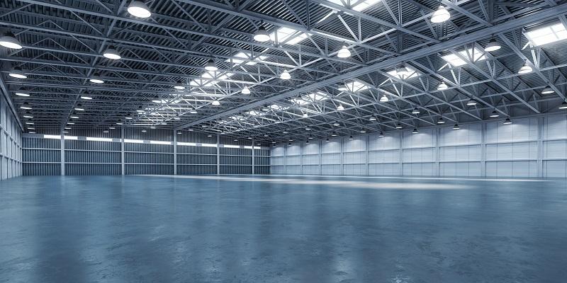 Oświetlenie Hali Przemysłowej Jakie Oprawy Led Warto